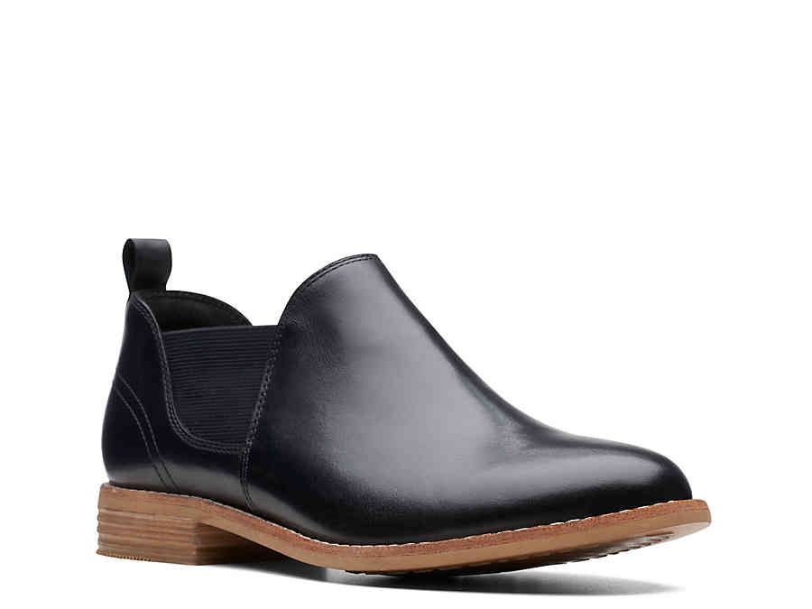 Clarks Edenvale Page Chelsea Boot Boots Dsw Shoes Boots Chelsea Boots