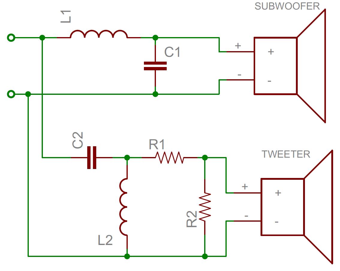 medium resolution of crossover wiring diagram car audio http bookingritzcarlton info crossover