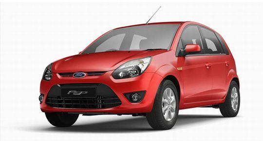 Ford India Debuts A New Accessory Pack Called Titanium Plus For
