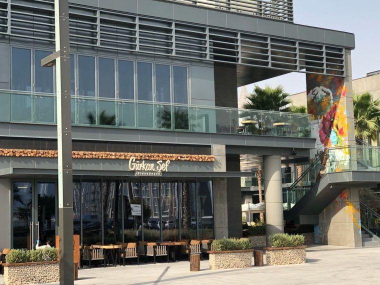 اسعار مطاعم سيتي ووك دبي City Walk Restaurants Outdoor Decor Outdoor