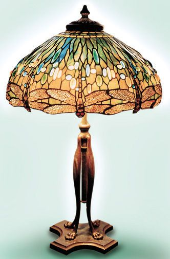 Tiffany Glass Lamps Google Search With Images Tiffany Style
