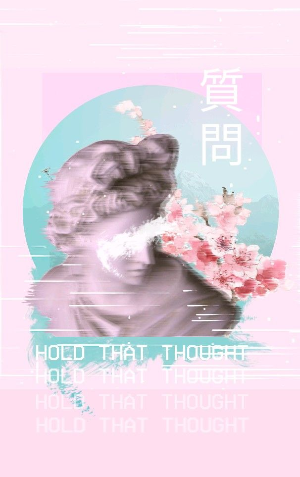 Pin by Lil Intro Vert on AESTHETIC Vaporwave wallpaper
