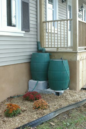 Une maison LEED-or au coût du0027une Novoclimat Garden landscaping and