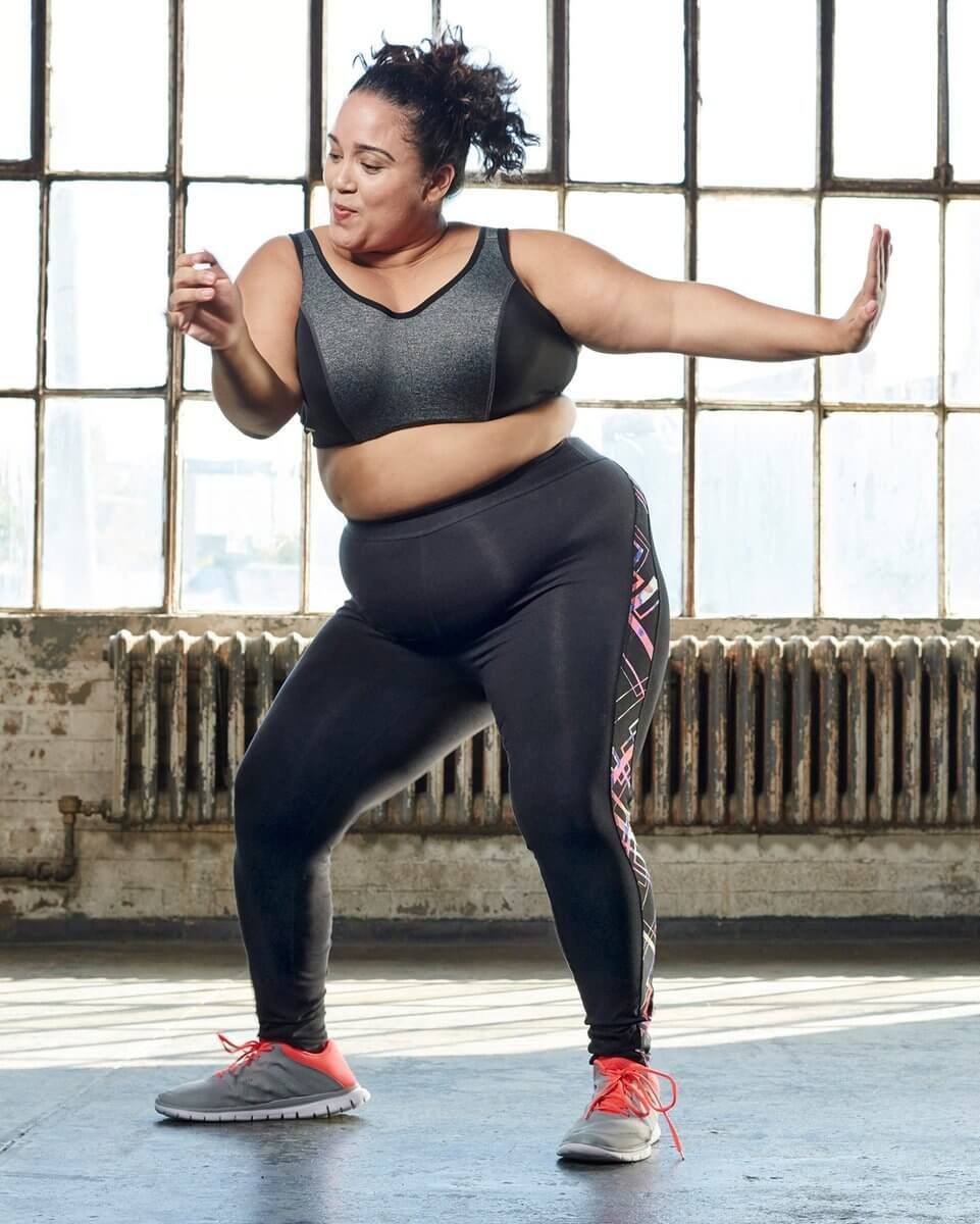 750bceea04e78 Introducing the New Lane Bryant Livi Active Collection | Activewear ...