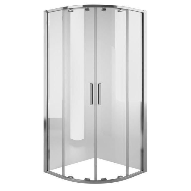 Kabina Prysznicowa Ultra 80 X 80 Cm Kolo Locker Storage Storage Home Decor