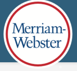 Attached Is The Merriam Webster Definition For Hysteria Words Vocabulary Words Webster Dictionary
