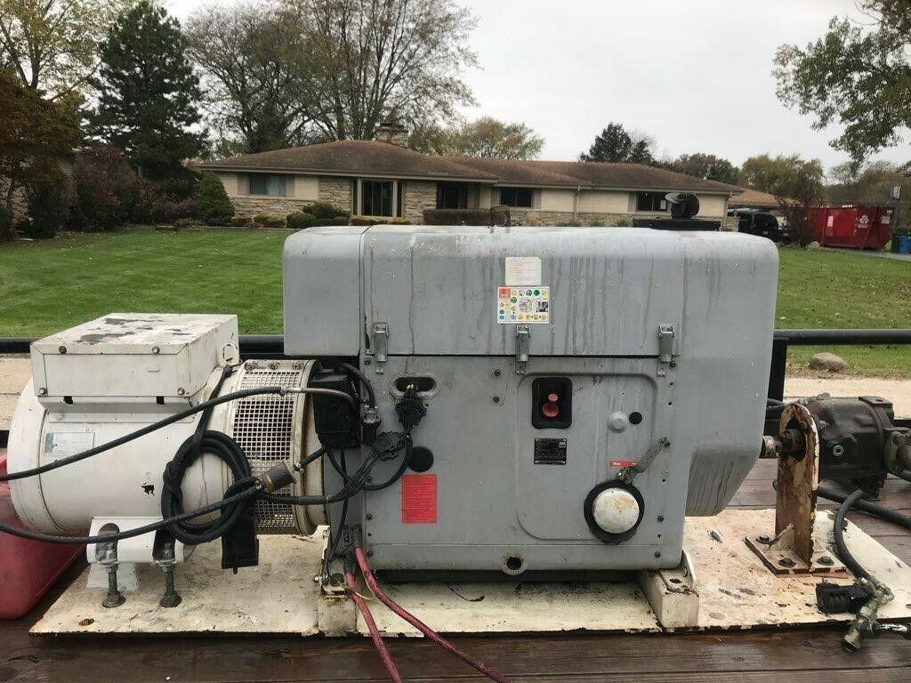 3 Phase Diesel Generator In 2020 Diesel Generators Diesel Generation
