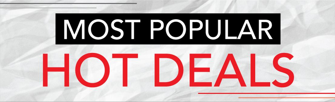 Most popular sale - Get 10% Off Storewide