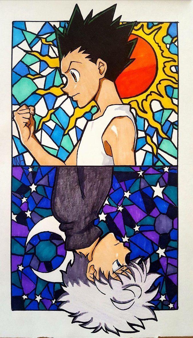 Épinglé par Snmj sur Anime Dessin animé japonais, Dessin