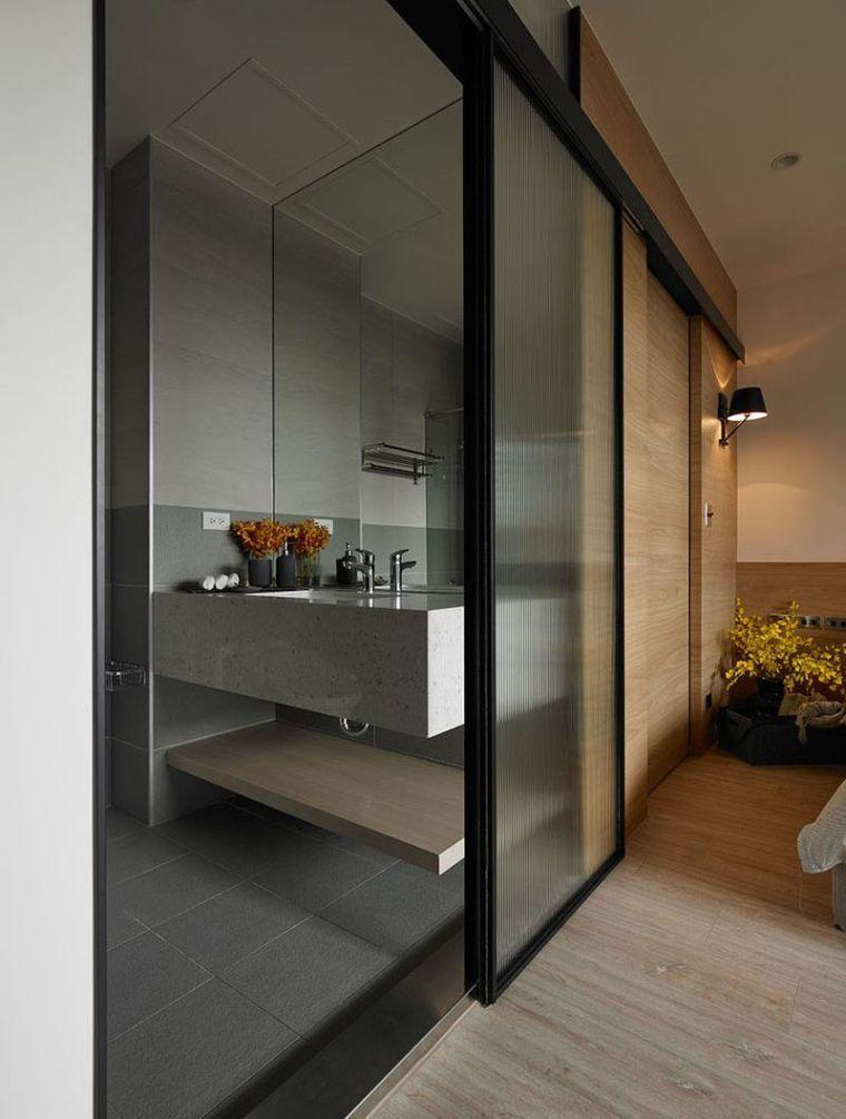 Déco appartement moderne à Taipei par Awork Design Studio Studio