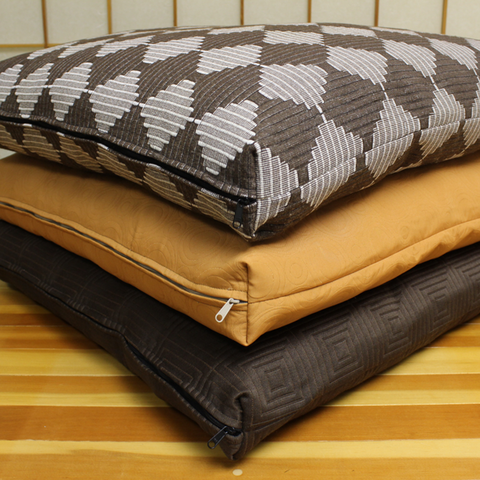 Zabutons Japanese Floor Cushions From Soaringheart Com The