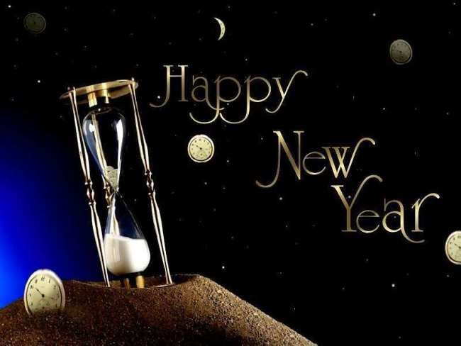 Happy New Year wallpaper quotes 2018 | http ...
