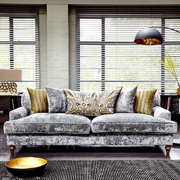 Boleyn Grand Sofa