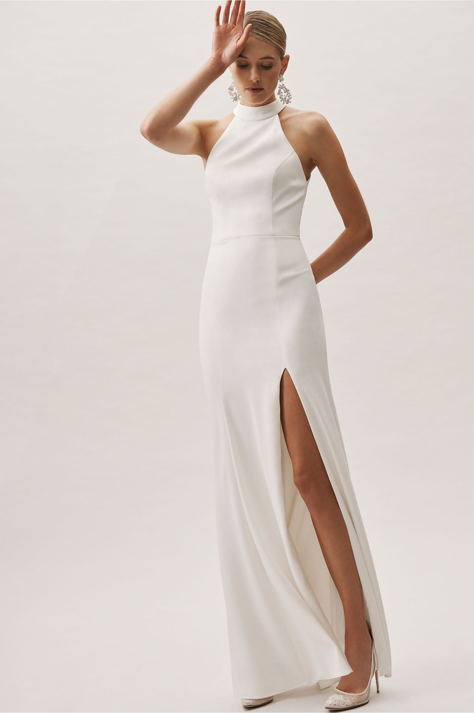 3e8b7ca4573c BHLDN's Montreal Dress in Ivory | Shop the look products in 2019 ...