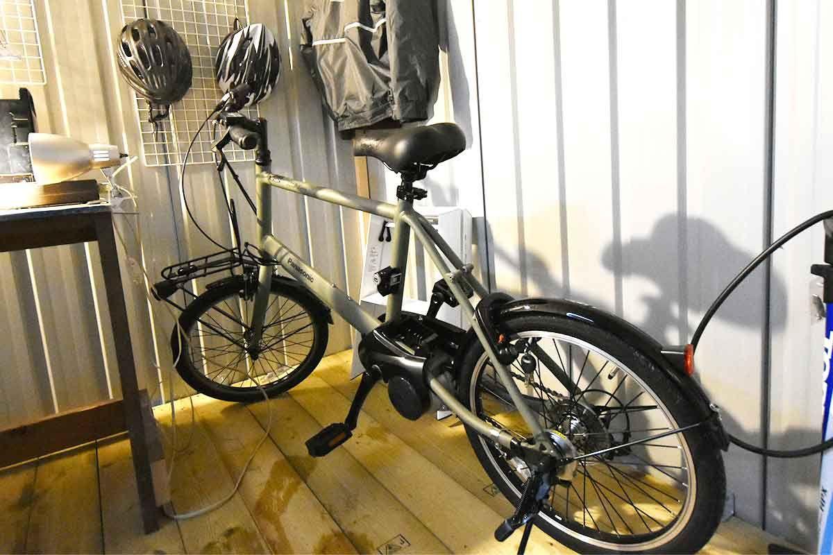 電動アシスト自転車で山を走ろう パワー検証やプラスアルファの使い方もご紹介 電動アシスト自転車 自転車 電動自転車