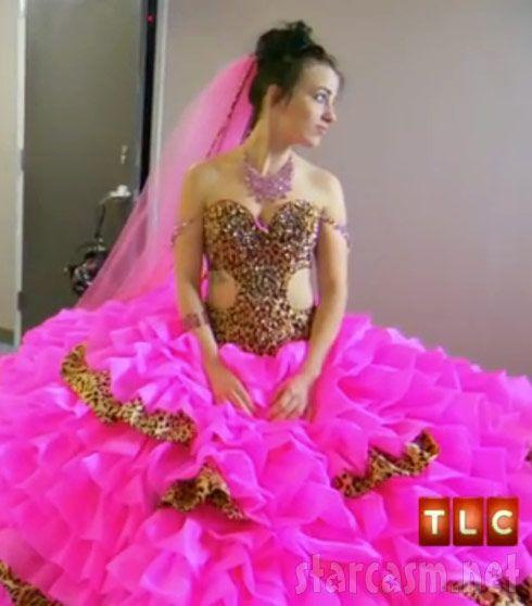 sondra celli designs mellie's wedding dress | sondra celli & thelma