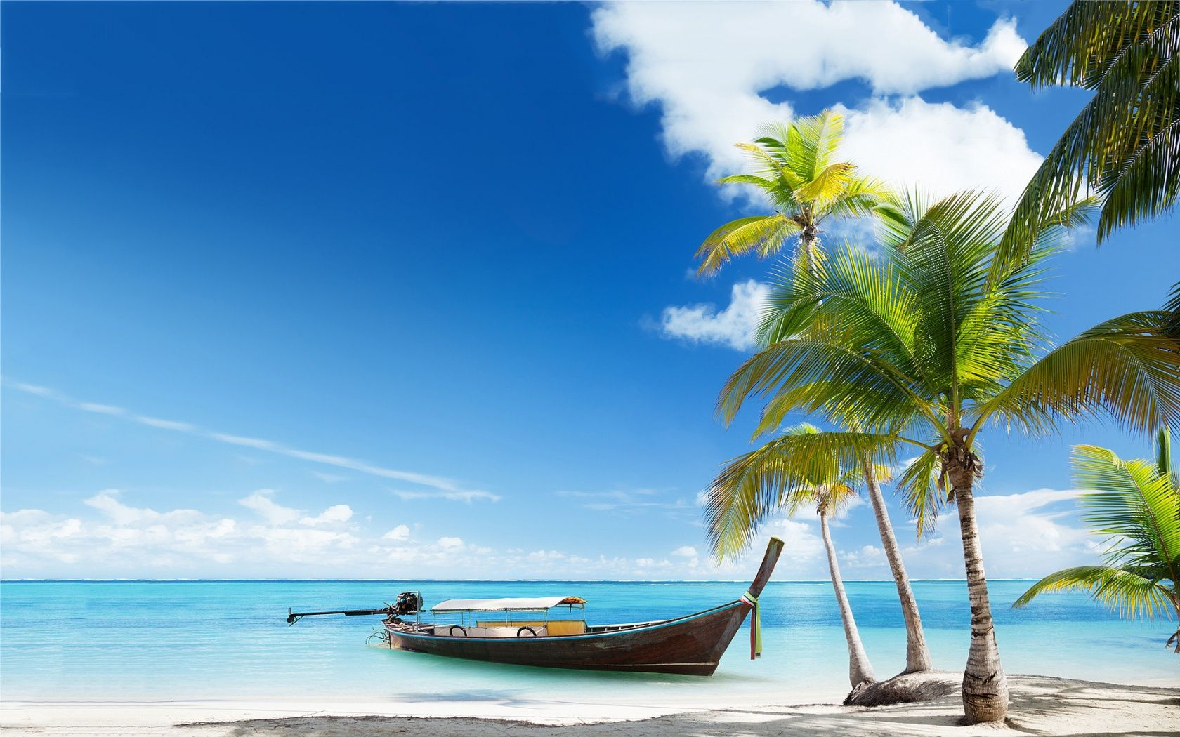 Top HD Beach Wallpapers Images