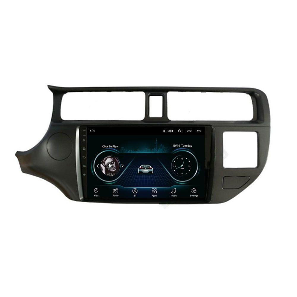9 4g Lte Android 10 1 For Kia K3 Rio 2011 2012 2013 2014 Multimedia Stereo Car Dvd Player Navigation Gps Https Tobuy Car Stereo Car Dvd Players Dvd Player