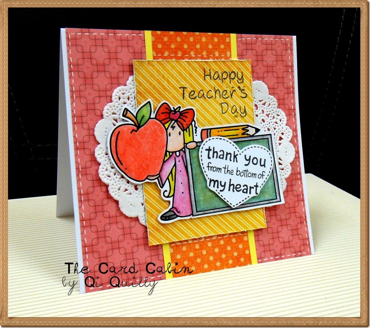 Related image teachers day pinterest teacher and cards related image teachers day cardteachers daygreeting cards kristyandbryce Image collections