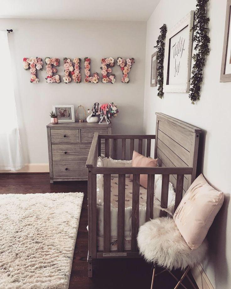 Youtube Zakia Chanell Pinterest Elchocolategirl Instagram Baby Girl Nursery Room