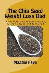 Chia Seeds: The Perfect Partner in Losing Weight