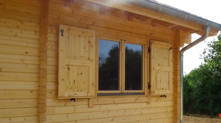 Nordland Skan Votre Maison En Bois Maison Bois Constructeur Maison Maison