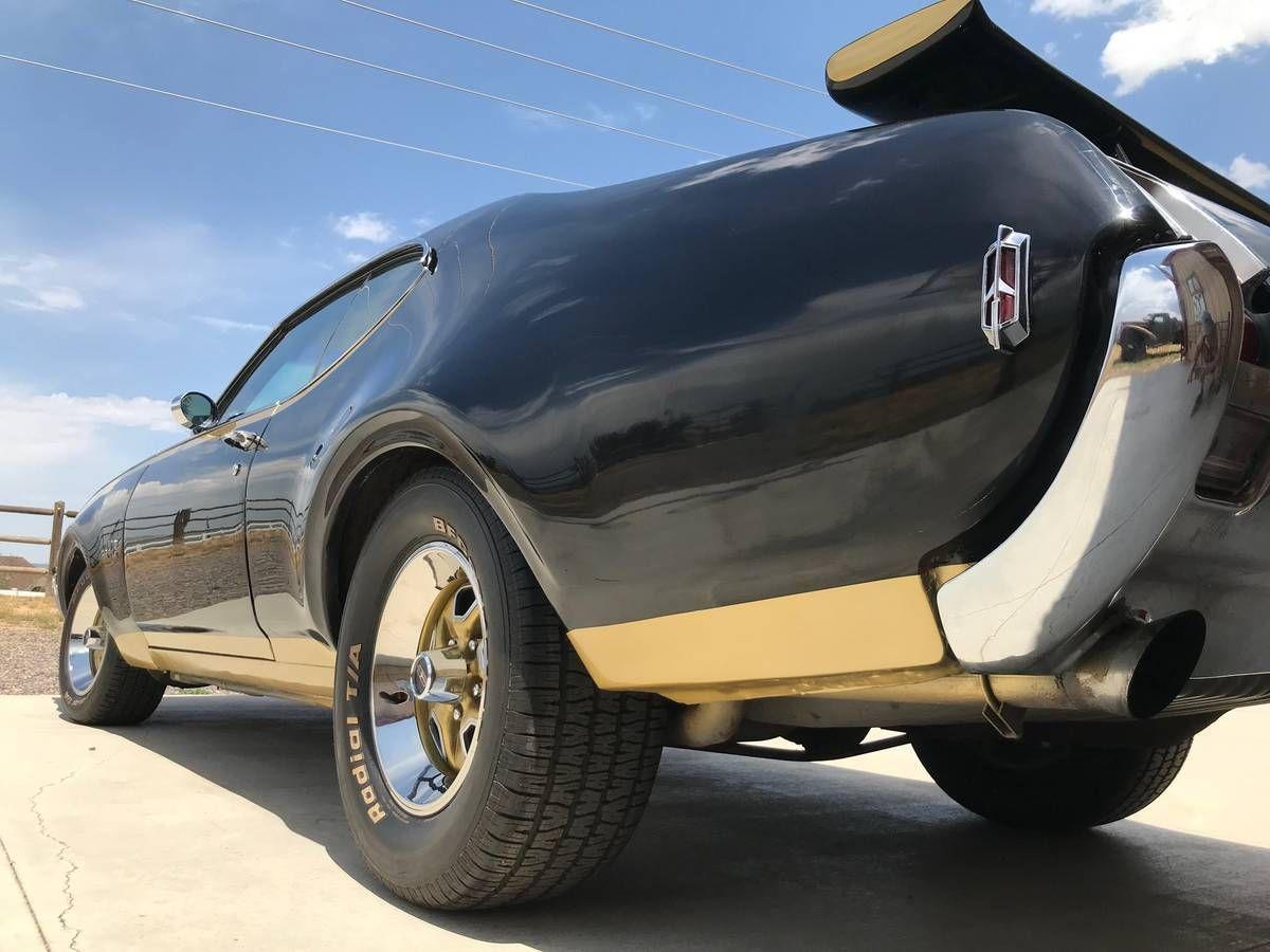 1969 oldsmobile hurst olds tribut castle rock co