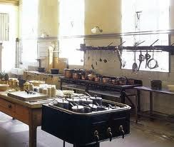 Downton Abbey Kitchen Bitchin 39 Kitchens Pinterest Downton Abbey