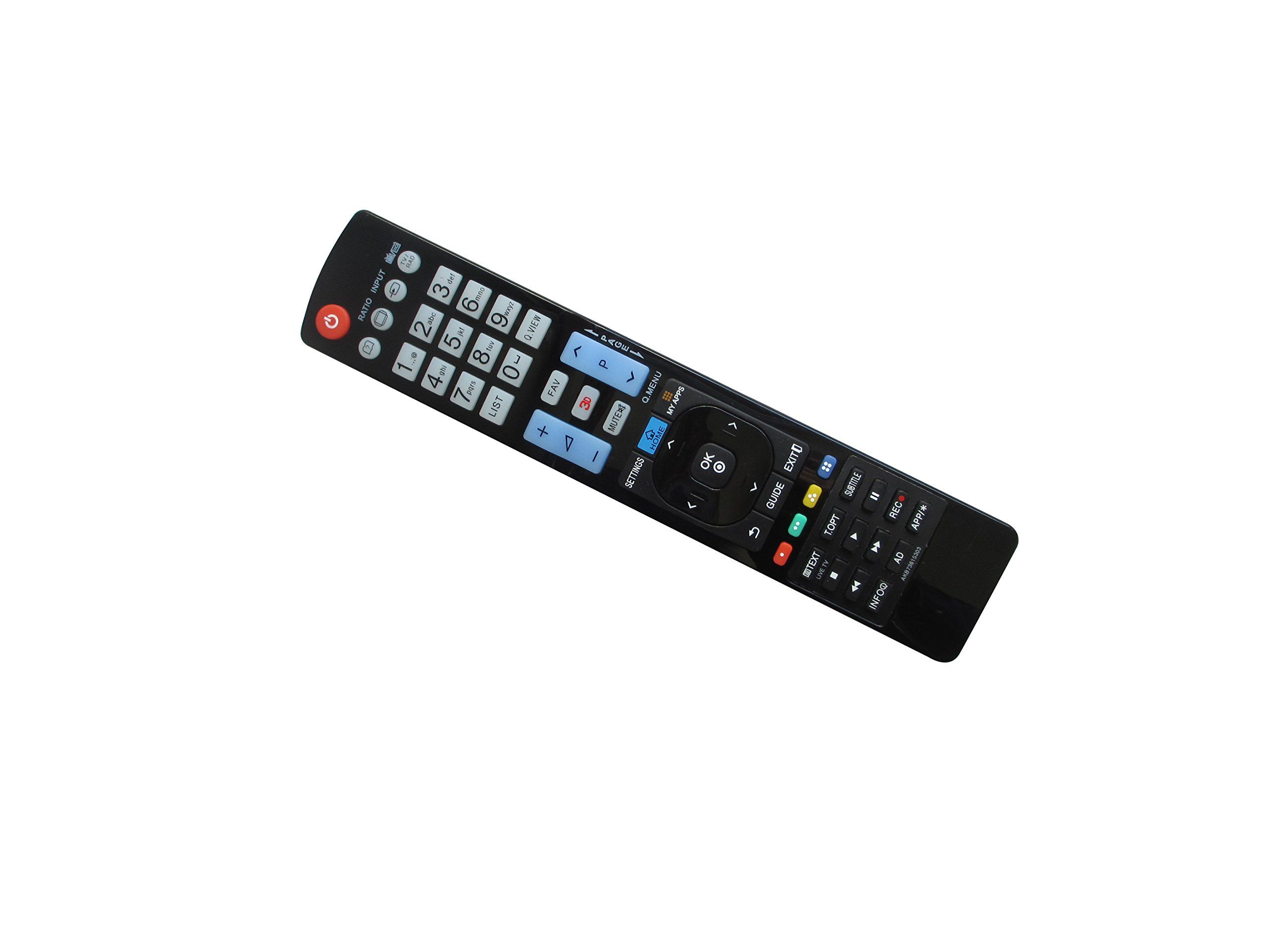 Lg Tv Remote Controls Replacement Replacement remote control fit for lg lf lf lf