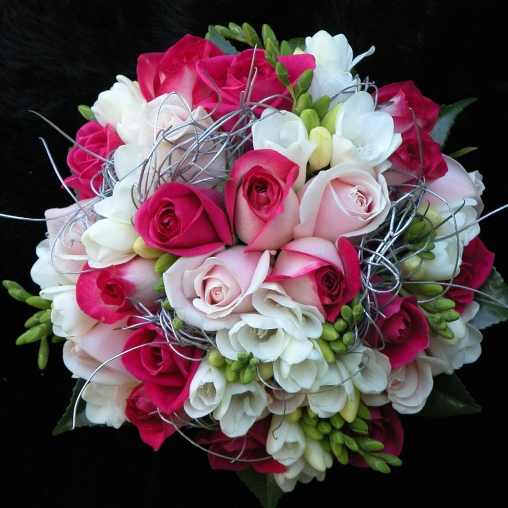 flower bouquet decoration | My Web Value