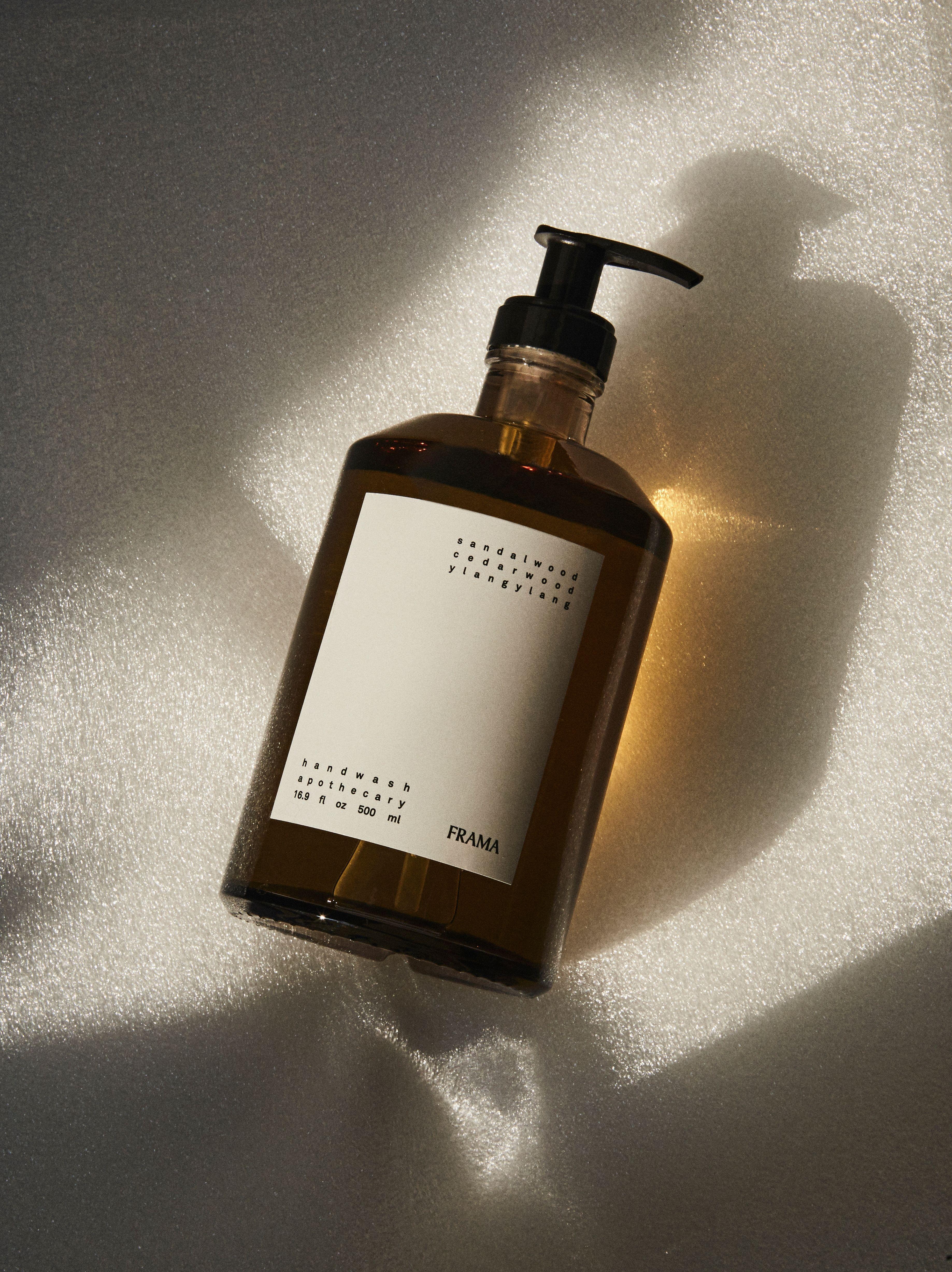 Frama Hand Soap In 2021 Luxury Skincare Packaging Skincare Branding Minimal Skincare