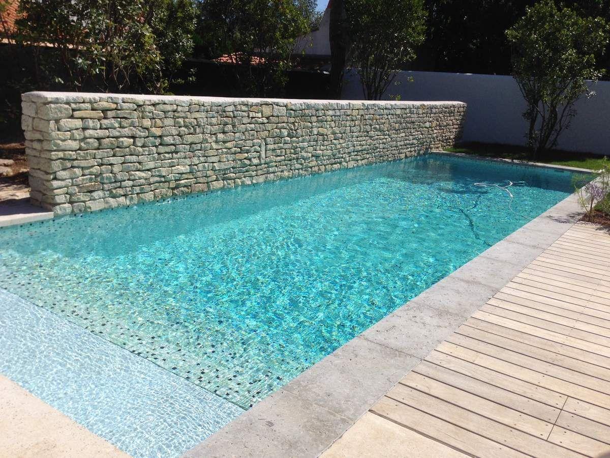 Carrelage piscine personnalis en p tes de verre en 2019 pool house carrelage piscine - Mosaique et carrelage ...