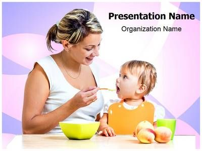 Check Out Our Professionally Designed Baby Food Ppt Template