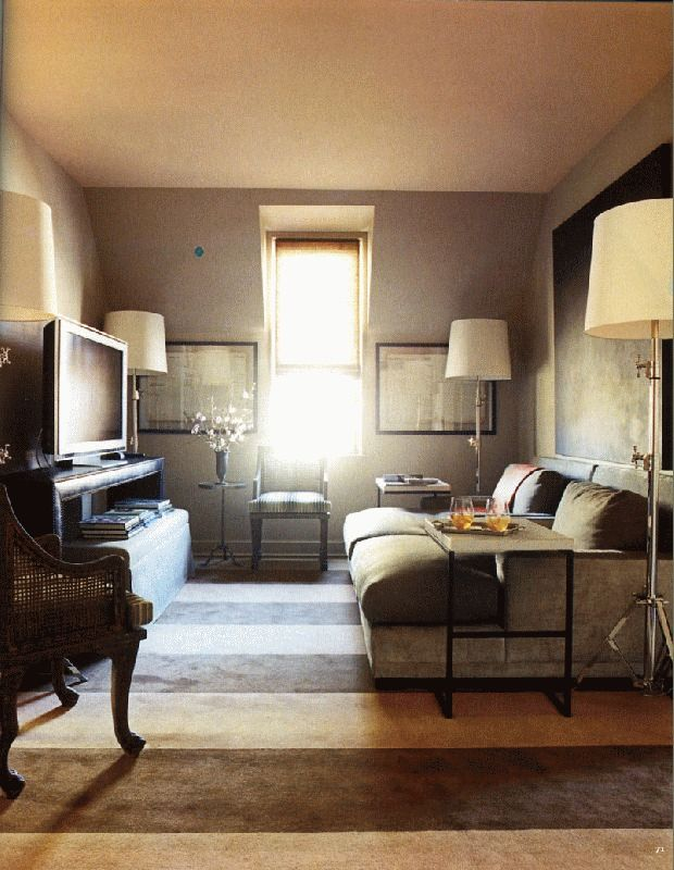 The 25 Best Small Media Rooms Ideas On Pinterest Small