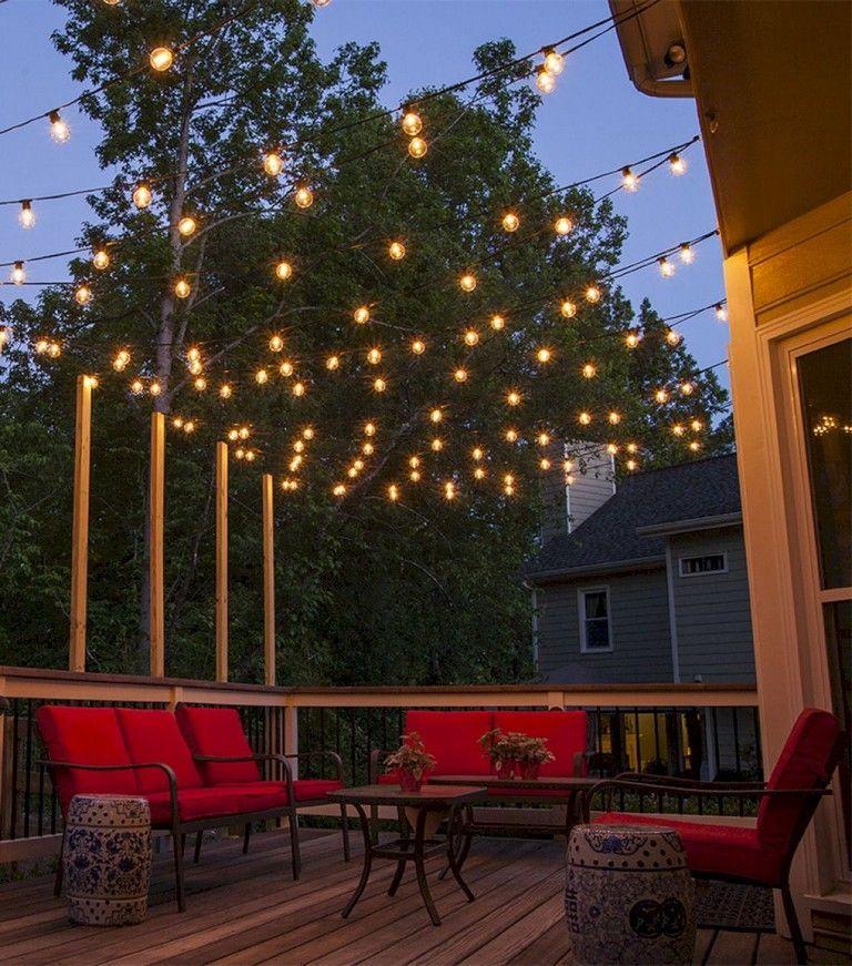Landscape Lighting Ideas Lowes Backyard Backyarddesign