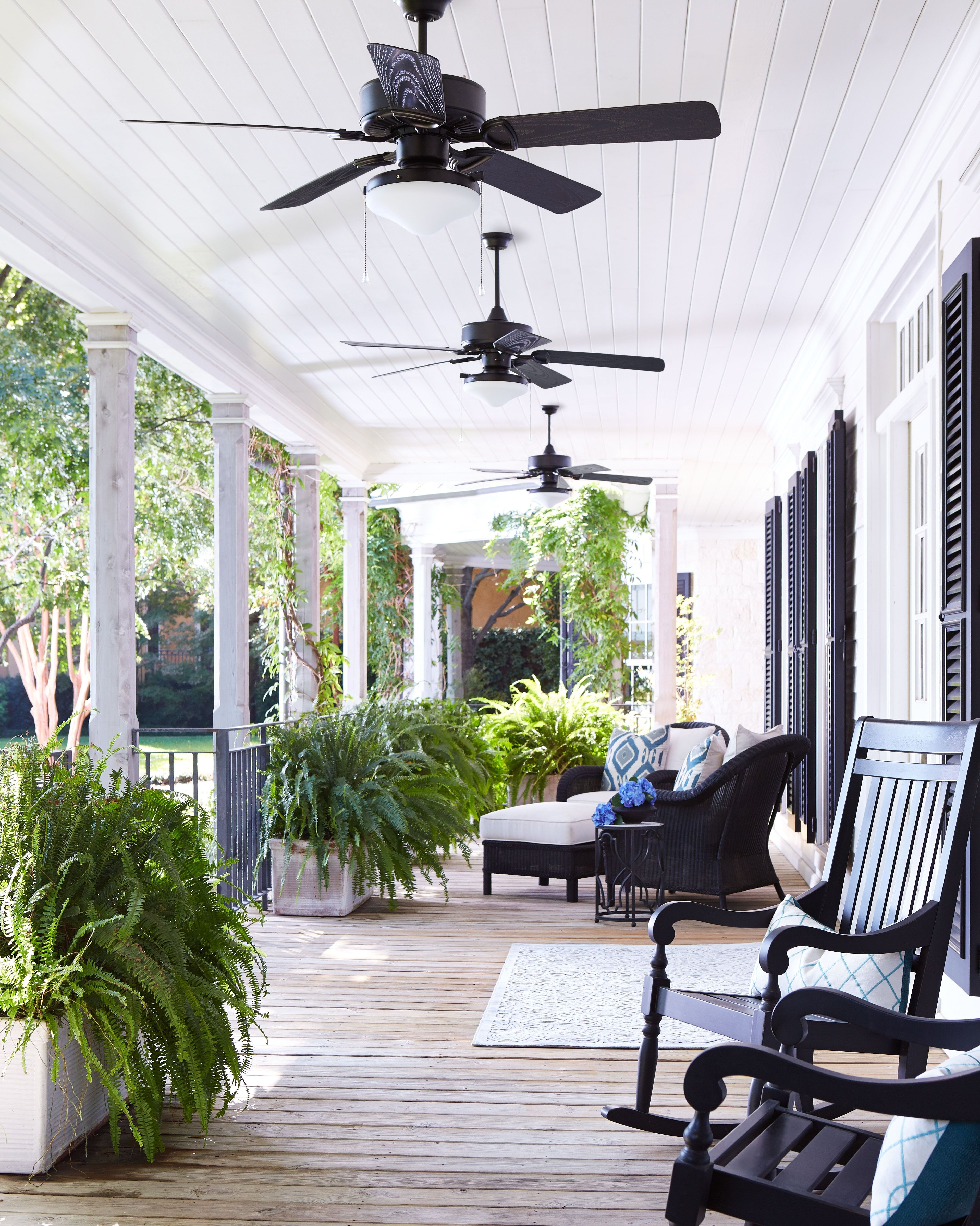 Pin By Matthew Felts On Your Likes House Design And Decorating Patio Fan Outdoor Ceiling Fans Best Outdoor Ceiling Fans