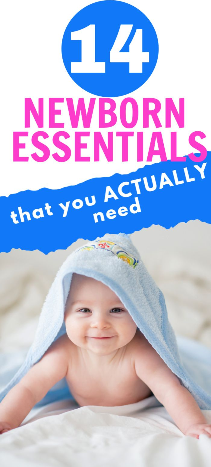 A list of newborn essentials that every first time mom should read. Getting prepared for a newborn can be overwhelming and knowing what to buy for a new baby is half the battle! This guide on newborn essentials should help you! #newmom #newbornessentials #firsttimemom #preparingforbaby