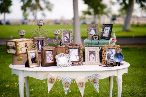 Rustic Wedding With Southern Style At Floyd Lamb Park At Tule Springs Little Vegas Wedding Vegas Wedding Rustic Wedding Floyd