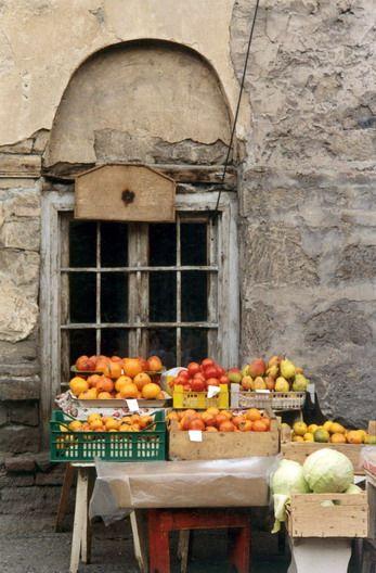 Old Yerevan..Beautiful