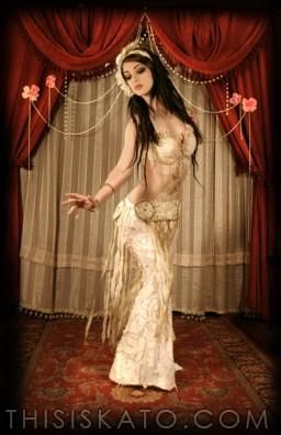 This Is Kato : Enchanted Dream Wear