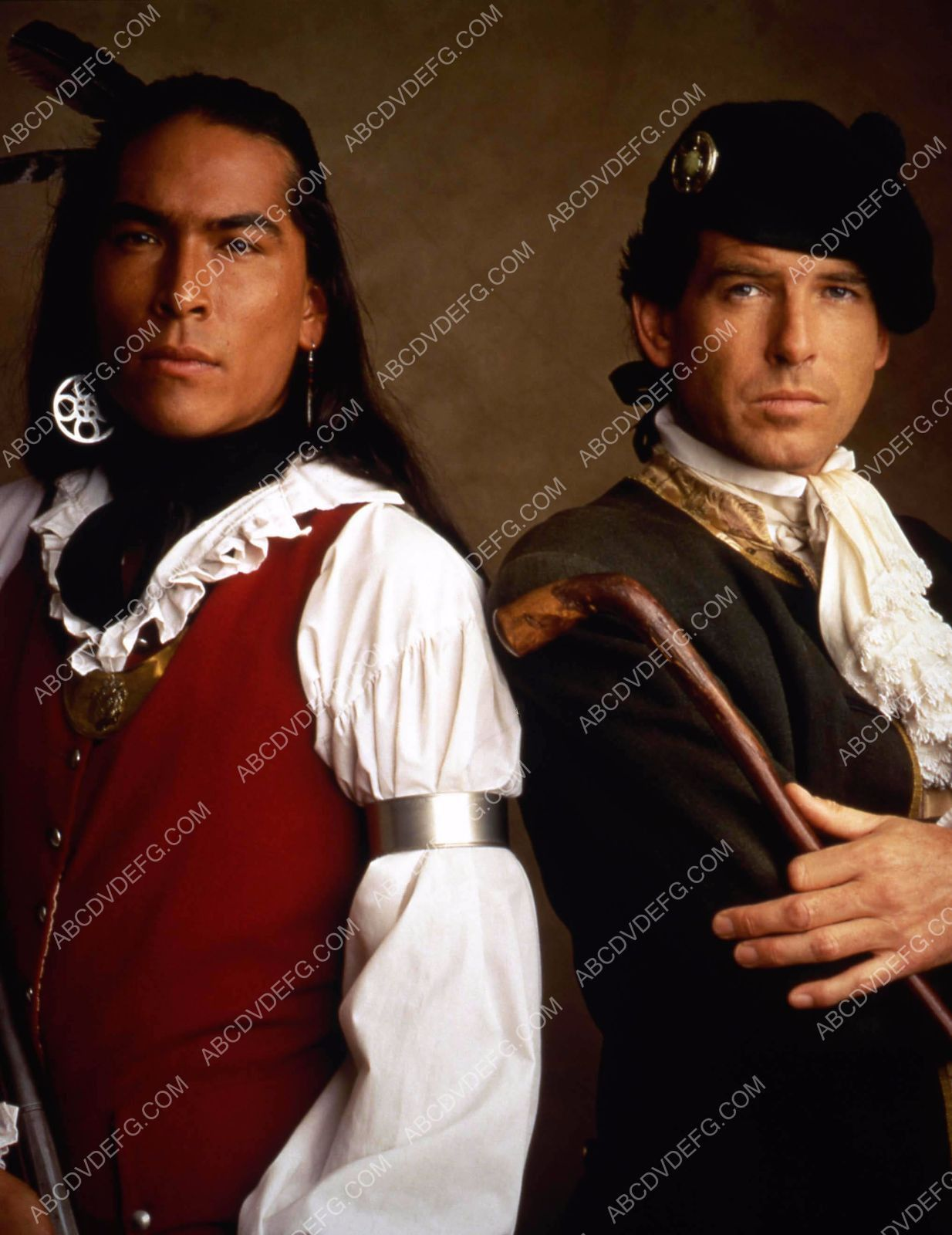 Eric Schweig Pierce Brosnan Tv Broken Chain 35m 1205 Native American Actors Native American Models Eric Schweig Knowing that space aliens have more representation in the media than real native americans. eric schweig pierce brosnan tv broken