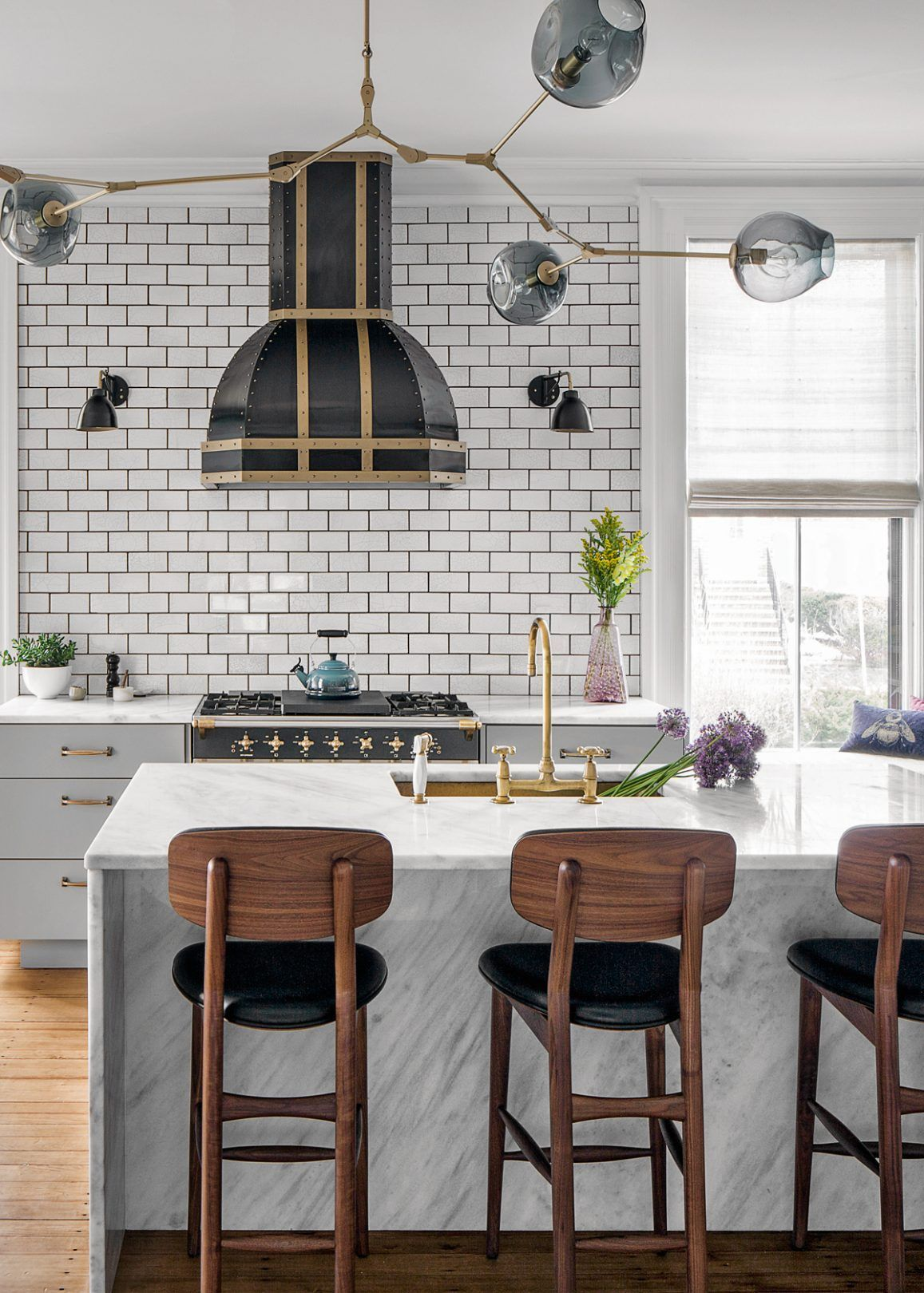 best simple kitchen designs ideas for small house decoration