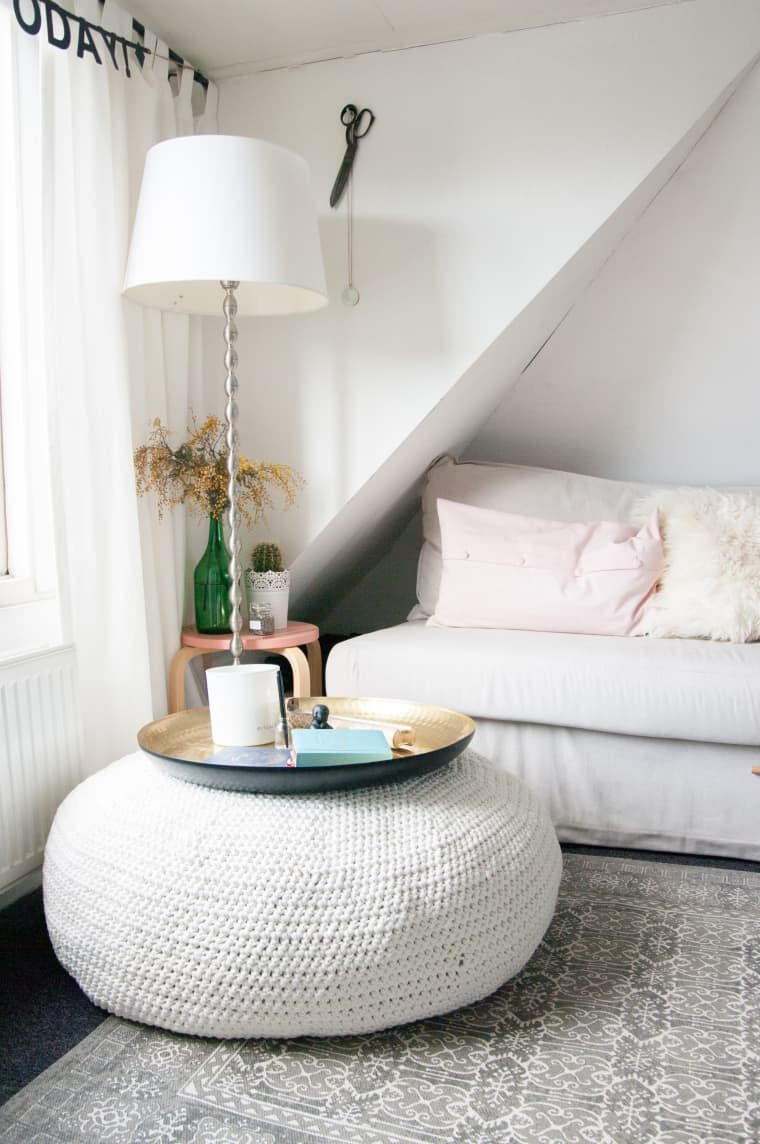 7 Ways To Add Warmth To A Mostly Minimalist Space