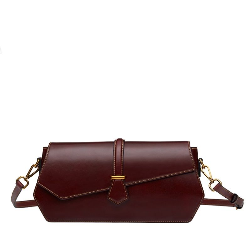 34ddbbfa8c Chinese-Style-Original-Design-Female-Bag-Retro-Cowhide-Shoulder ...