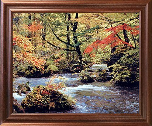 Framed Art measures 18x22 inches, Art Print measures 16x20 inches ...