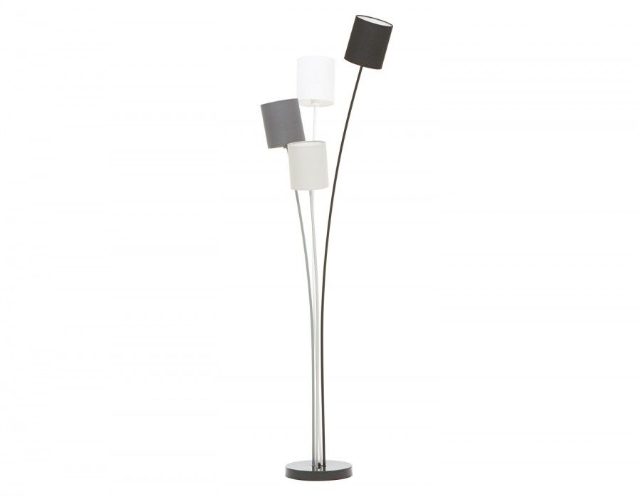 BONGO Lampe sur pied 156cm