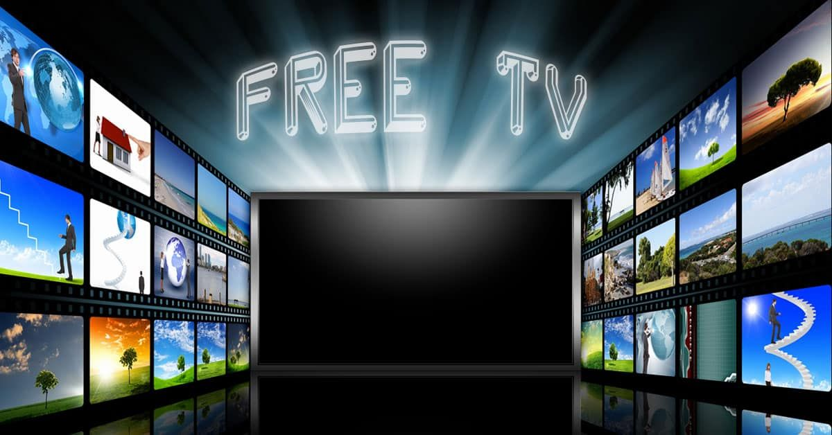17 TV Apps And Live TV Streaming Services To Watch TV Free