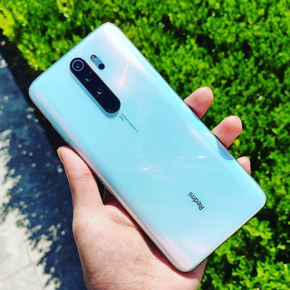 Xiaomi Redmi Note 8 Pro On Instagram Beauty Or Beast What S The Right Name To Call This Phone Celulares Telemoveis Inspiracao Para Logotipo
