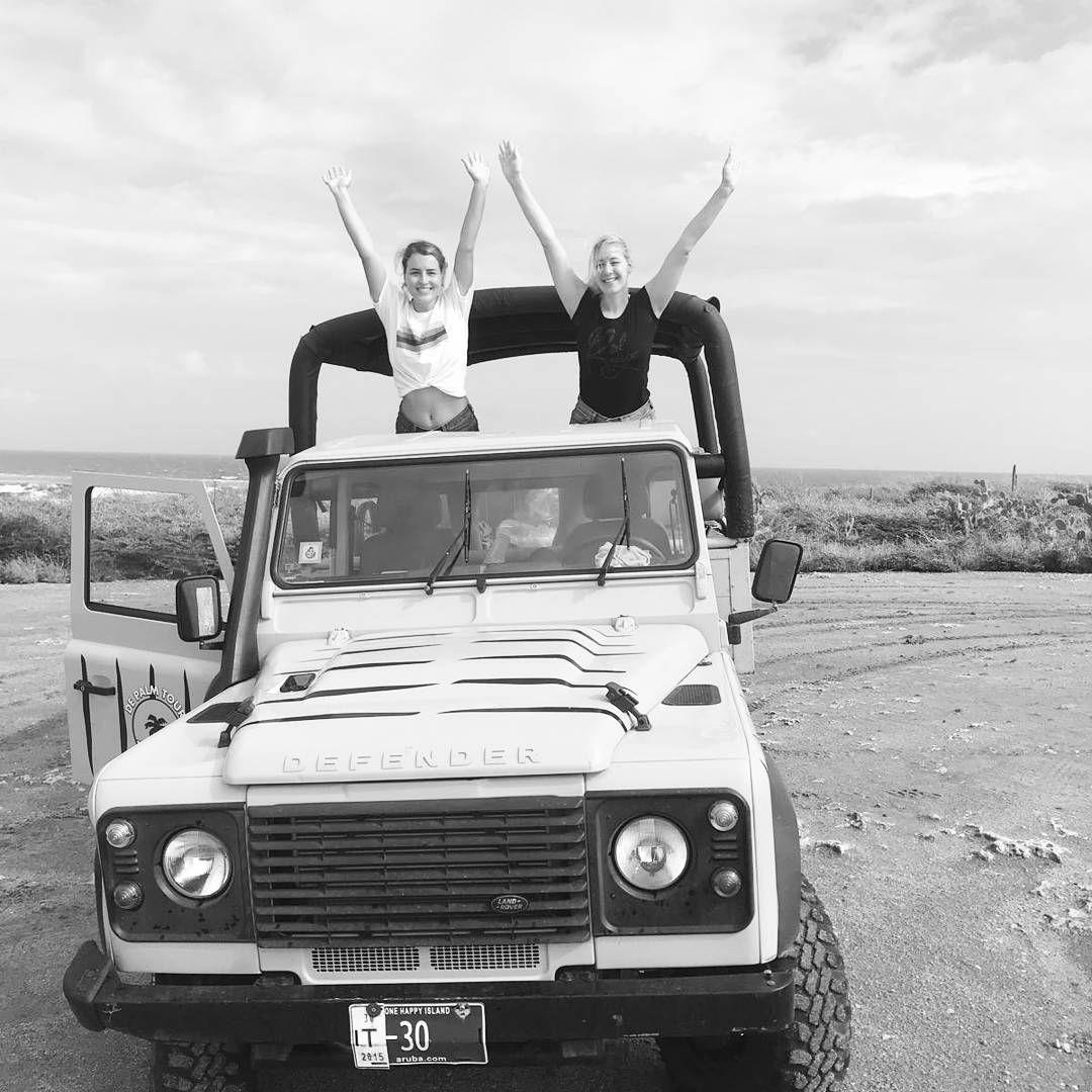 Fun Times Ahead! DePalmTours Aruba tours, Tour operator