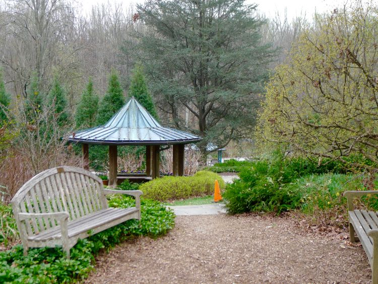 Brookside Gardens in Wheaton Maryland | 60 Hikes Within 60 Miles of ...
